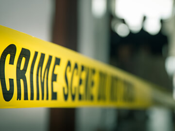 Crime - Trauma Cleanup Services